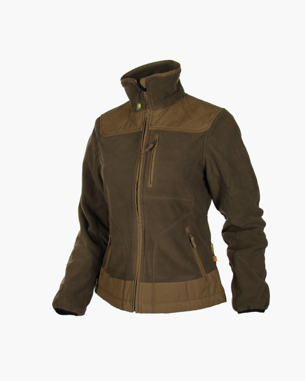 Damen Fleece Ergoline