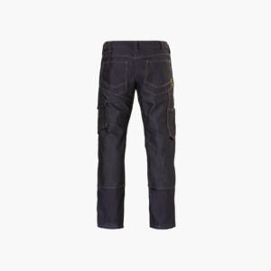 Herren Hose Jeans