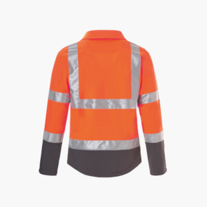 Softshell Safetyline ENISO-20471