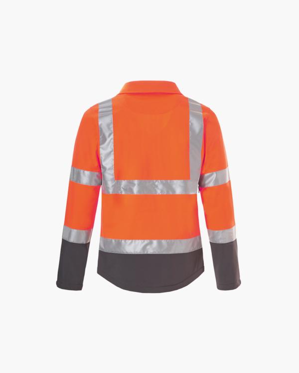 Softshell Safetyline ENISO-20471