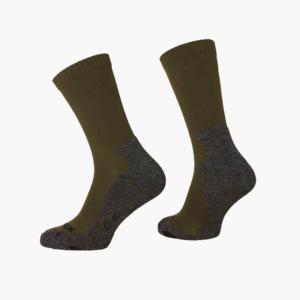 Shield Socken Grün