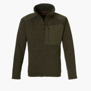 Fleece Coarse Herren