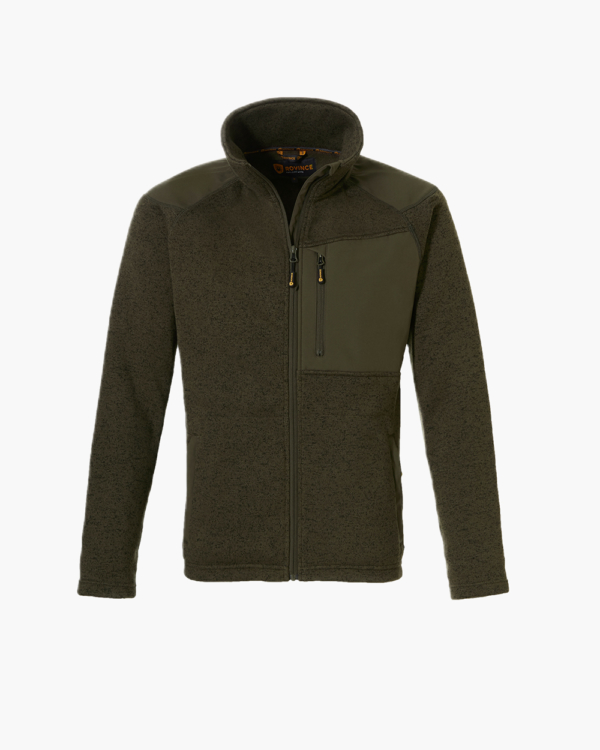 Herren Fleece Coarse