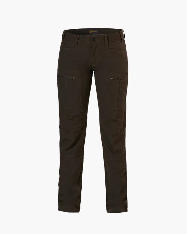 Trousers Savanna Stretch Woman (NEU)